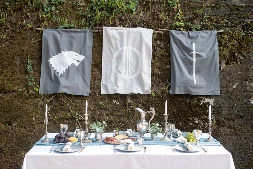 Pauline Herve_Maquilleuse Nantes_mariage game of thrones_15