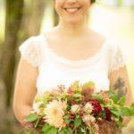 Pauline Herve_Maquilleuse Nantes_mariage_inspiration_Dia de lo muertos_couple