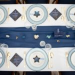 Pauline Herve_Maquilleuse Nantes_mariage_inspiration_cosmic love_table